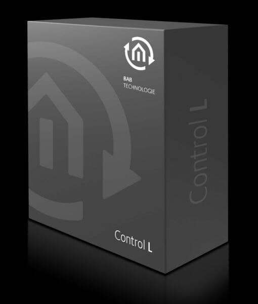 Control L